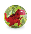 Crocodile Creek- 10cm Playball - T-Rex
