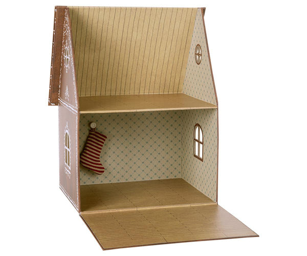 Maileg - Gingerbread Doll House