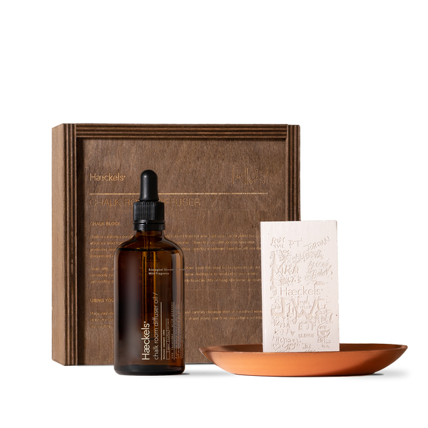 Haeckels - Chalk Room Diffuser