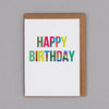 Kitty McCall - Happy Birthday Card