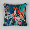 Kitty McCall - Midnight Garden - cushion