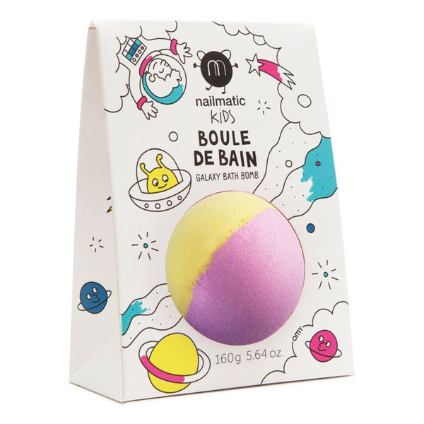 Nailmatic Bath Bomb - Spoutnik