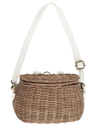 Olli Ella - Minichari Natural - Bag - Mini Chari Natural