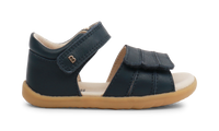 Bobux - SU Hampton Sandals - Navy