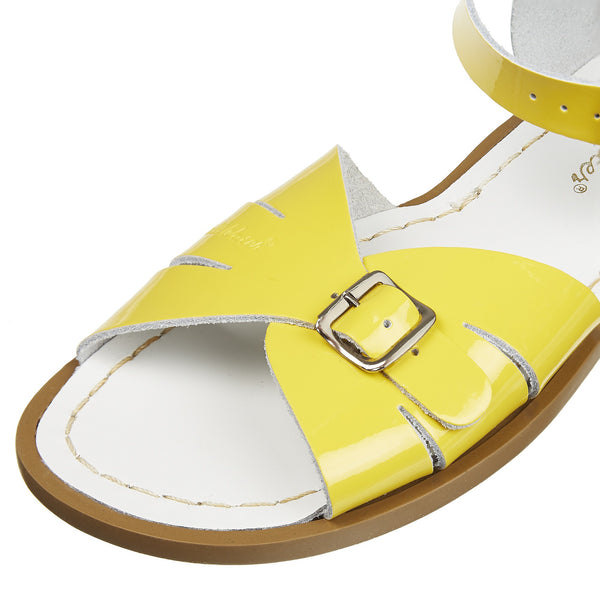Salt-Water Classic Premium Shiny Yellow