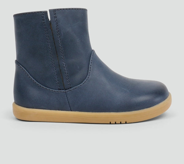 Bobux - Shire Boots - IW Navy
