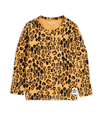 Mini Rodini - Basic Leopard Grandpa