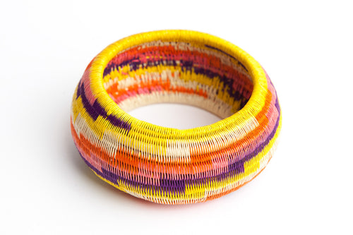 Palm Werregue Bangle