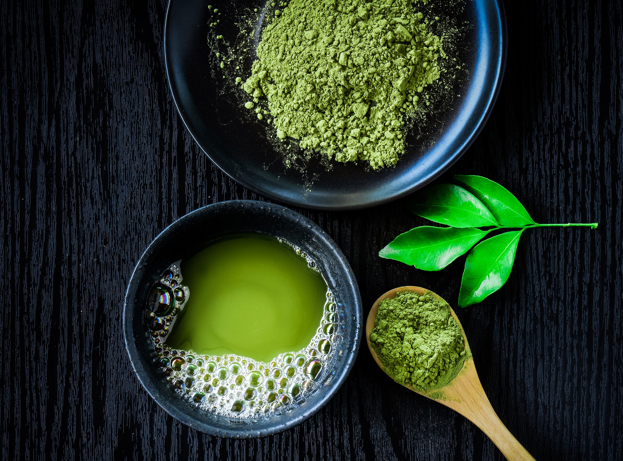 6 Powerful Uses of Matcha Powder