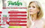 Thyroid Support Supplement & Energy Vitamins - Parker Naturals - Journey to a better you.