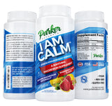 I Am Calm Magnesium Calming Formula - Parker Naturals - Journey to a better you.