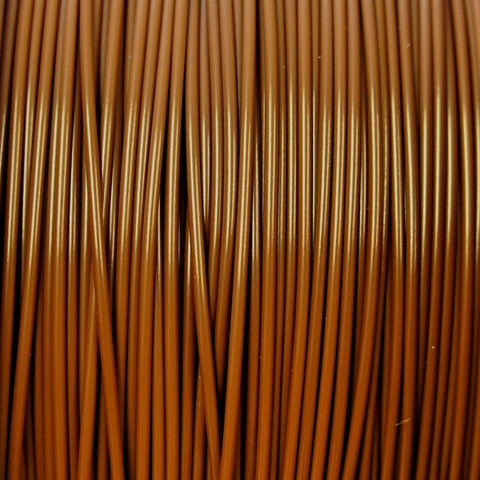 Brown PLA 3D Printer Filament, 1.75mm