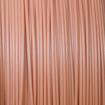 Clay Brown PLA 3D Printer Filament, 1.75mm