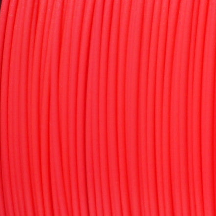 Fluorescent Pink PLA 3D Printer Filament, 1.75mm, 1kg