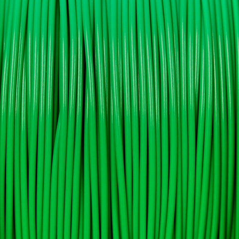 Green PLA 3D Printer Filament, 1.75mm
