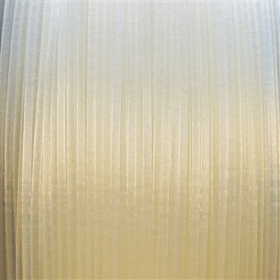 Natural PLA 3D Printer Filament, 1.75mm