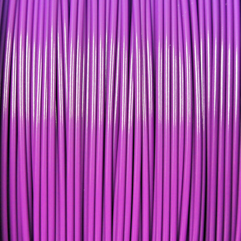 Purple PLA 3D Printer Filament, 1.75mm