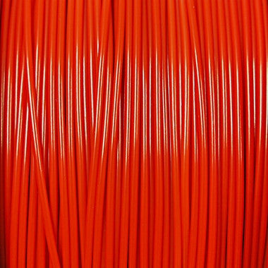 Red PLA 3D Printer Filament, 1.75mm