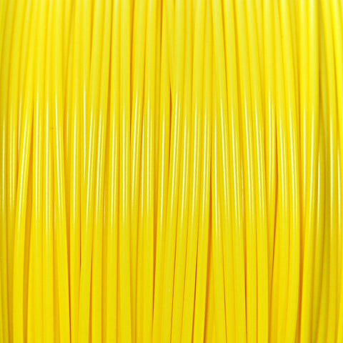 Yellow ABS 3D Printer Filament, 1.75mm