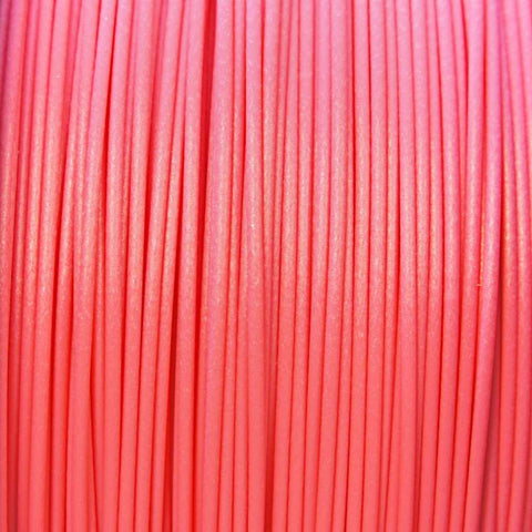 Pink ABS 3D Printer Filament, 3mm