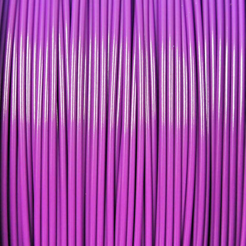 Purple ABS 3D Printer Filament, 3mm