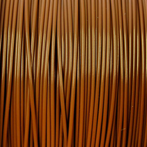 Brown PLA 3D Printer Filament, 3mm