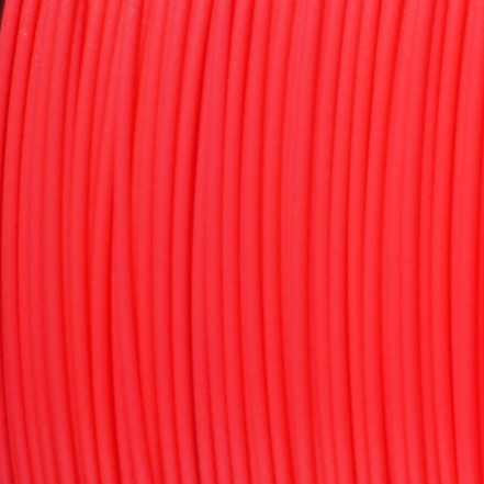 Fluorescent Pink PLA 3D Printer Filament, 3mm