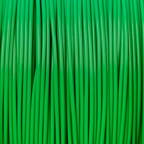 Green PLA 3D Printer Filament, 3mm