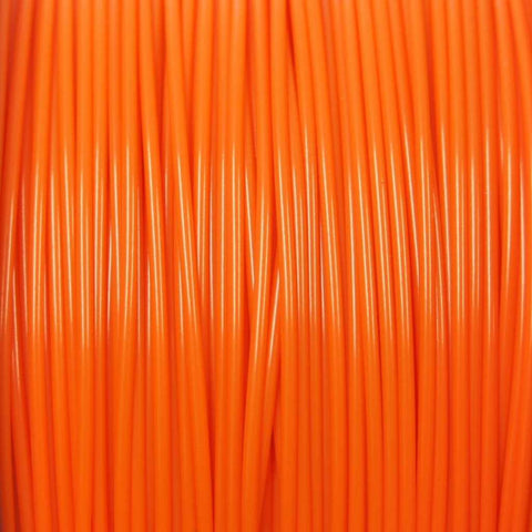 Orange PLA 3D Printer Filament, 3mm