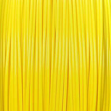 Yellow PLA 3D Printer Filament, 3mm