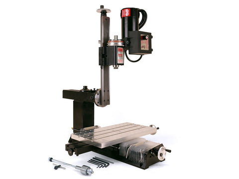 Sherline NexGen Vertical Milling Machine