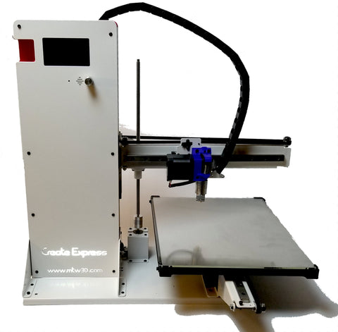 MTW Create Express™ 3D Printer Kit