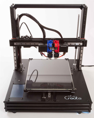 MTW Create™ 3d Printer Motion Platform Kit