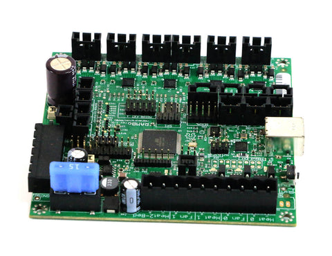RAMBo RepRap Controller - Open Box Board Only