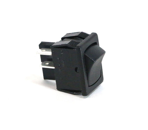 Replacement power switch for MTW Printers