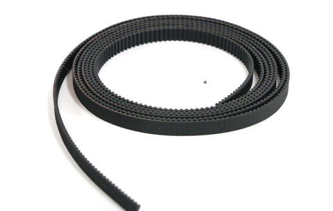 GT2 Belt per foot (305 mm)