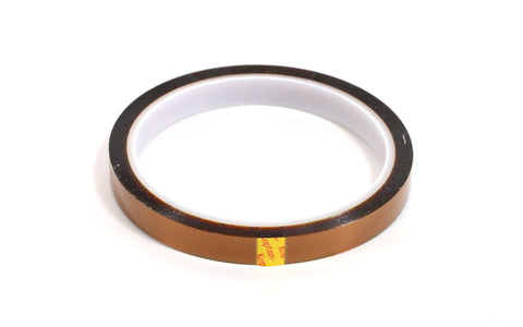 Polyimide (Kapton) tape, 10mm x 30M