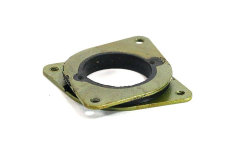 Anti-Vibration NEMA 17 Motor Mount