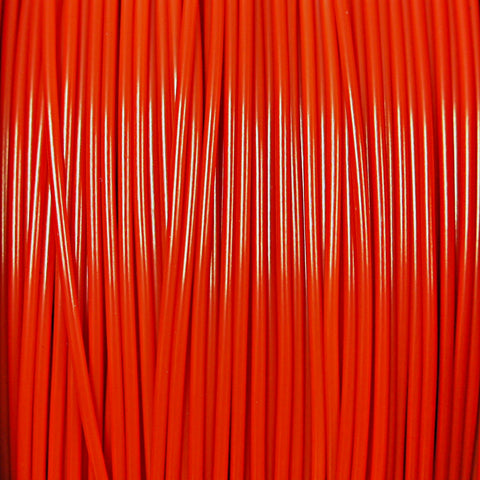 Red High Heat PLA 3D Printer Filament