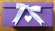 Personalised Gift Boxes For Memories & Keepsakes (Medium) - Magical Moments Ireland
