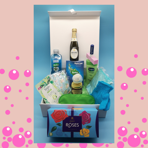 Pamper Hamper - Magical Moments Ireland