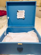 Personalised Gift Boxes for Memories & Keepsakes (Large) - Magical Moments Ireland