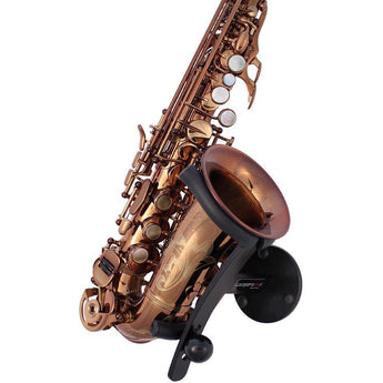 Saxophone stand Baby Brecker - Locoparasaxo