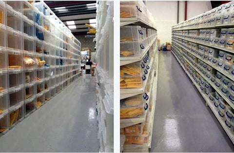 OUR WAREHOUSE 01