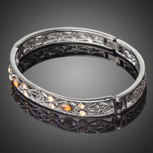 Load image into Gallery viewer, Ancient Retro Bangle -KBQ0093 - KHAISTA Fashion Jewelry