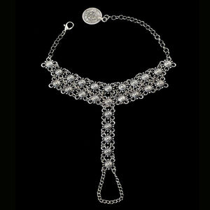 Fashion Barefoot Anklet Chain - KHAISTA Fashion Jewellery