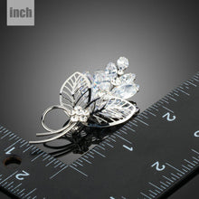 Load image into Gallery viewer, Flower Bouquet Design Pins Brooch - KHAISTA Fashion Jewellery