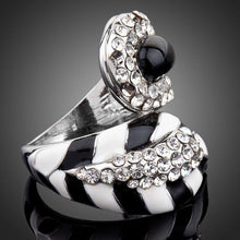 Load image into Gallery viewer, Fox Tail Ring - KHAISTA Fashion Jewellery