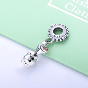 Frozen Olaf Dangle Charm - KHAISTA