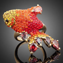 Load image into Gallery viewer, Golden Redfish Ring -KFR0025 - KHAISTA